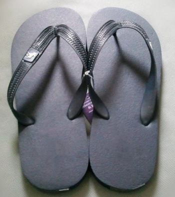 Flip flop in the group Sale at Sleep in Silk (207blar)