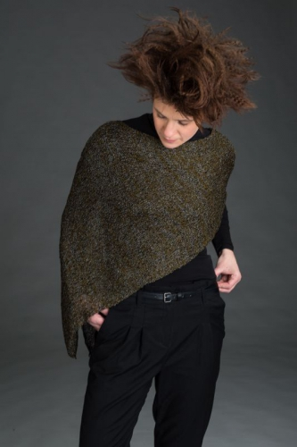 Bolero in the group  / Sweaters & cardigans at Sleep in Silk (ellaguld)