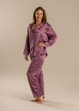 Victoria pyjamas Deep Purple